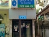 Video : Bullet Fired at Hyderabad ATM, Woman Robbed of Cash, Jewellery