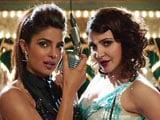 Video : Priyanka, Anushka Like To Swing in New Dil Dhadakne Do Track