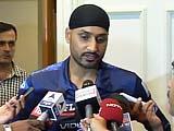 Worked Hard to Make it Back to Team India: Harbhajan Singh