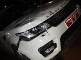 Videos : केरल के मंत्री की कार से टकराकर प्रोफेसर की मौत