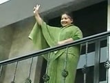 Video : Jayalalithaa Likely to Take Oath as Tamil Nadu Chief Minister on Saturday