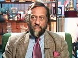 Video : Court Defers Order on RK Pachauri's Plea to Enter TERI Office