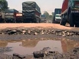 Video : Government Built 12 Km of Roads Every Day in 2014, But Bihar Highways Still in Poor Shape