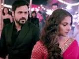 Video : Emraan Confesses His Love For Vidya in New Humari Adhuri Kahani Song