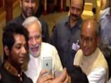 Videos : EXCLUSIVE: दिग्विजय सिंह के बेटे की शादी में पहुंचे पीएम मोदी