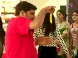 Video : Chhupa Rustam: Please When You Sneeze, Do Not Tease