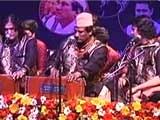 Video: Experience the Magic of Sufi Music With Nizami Bandhu