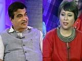 Videos : नितिन गडकरी ने राहुल गांधी को बताया 'बांडू' (बच्चे) जैसा, कहा-उनकी बात को गंभीरता से न लें