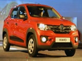 Renault's New Kwid On The Block