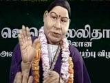 Video : J Jayalalithaa Returns as Tamil Nadu Chief Minister