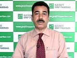 Video : Positive on Tech Mahindra, Mindtree: Geojit BNP Paribas