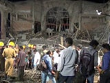 Videos : स्पीड न्यूज : तमिलनाडु में निर्माणाधीन चर्च ढहा, तीन की मौत