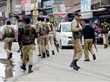 Video : Terrorists Targeting Mobile Towers, Telecom Shops in Northern Kashmir: Police