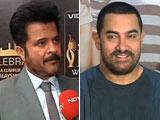 Video : I'm the Biggest Star, Says Aamir; Anil Kapoor Loved Bajrangi Bhaijaan Teaser