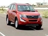 Mahindra XUV 500 Gets a Makeover