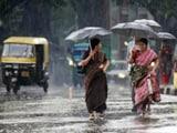 Video : दिल्ली में रविवार को गर्मी की हो गई छुट्टी, मौसम ने बदली करवट, कई इलाकों में बूंदाबांदी