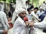 Video : फरीदाबाद के बल्लभगढ़ में हिंसा के बाद ख़ौफ़ में जी रहे हैं लोग