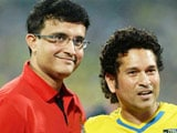 Sachin Tendulkar to be India's Test Batting Mentor, Ganguly In-Charge of Overseas Tours