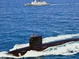 Video : Navy Alert to Chinese Nuclear Submarine Threat in Indian Ocean