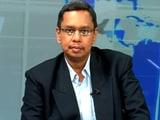 Video : LKW Investment Advisers' Ashok Kumar on Strategy in Volatile Markets