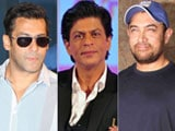 Video : At IIFA, Three Secrets About the Khans Revealed