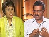 Video : NDTV Exclusive: 'PM Wants Revenge for Delhi; Lt Governor is BJP Polling Agent,' Says Arvind Kejriwal