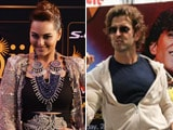 Video: At IIFA, It's Showtime With Anil Kapoor, Hrithik, Sonakshi