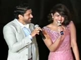 Video: Getting Jiggy With Dil Dhadakne Do Stars in Malaysia