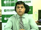 Video : Markets to Remain Weak, Sell on Rise: Religare