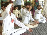 'How Can Anyone Have a Problem With Yoga' Say Muslim Practitioners at Ramdev's Patanjali Institute