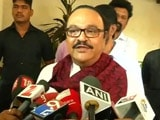 Video : Former Maharashtra Minister Chhagan Bhujbal's Premises Searched by State's Anti-Corruption Bureau