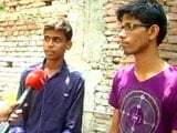 Video : Super 30 Delivers IIT for Sons of Driver, Migrant labourer