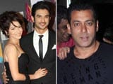Video : November Wedding for Sushant-Ankita; Salman on 'Difficult Times'