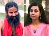 Video : योगगुरु रामदेव से जानें विभिन्न योगासनों के महत्व और फायदे