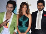 Video : Critics Praise Varun in ABCD 2; Abhishek's Date With Cindy