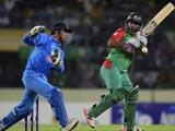 Bangladesh, No More the 'Kids' of World Cricket, Says Sunil Gavaskar