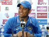 मुझे हटाने से समस्याएं सुलझ जाएं तो कप्तानी छोड़ने को तैयार : महेंद्र सिंह धोनी