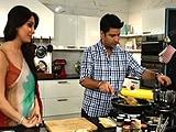 Kunal Kapur adds his touch to Yakhni Pulao and Turmeric Kulfi on My Yellow Table