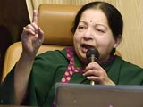 Video : A Month After Comeback, Jayalalithaa Hits Campaign Trail
