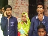 Video : After Attack, Security for UP Brothers Who Cracked IIT