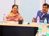 Videos : खबरों की खबर : पूर्व आईपीएल कमिश्नर ललित मोदी को लेकर बीजेपी में कशमकश