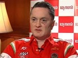 Video : Gautam Singhania Shares His Secret of Being Fit