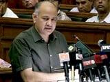 Video : इंडिया 7 बजे : AAP ने पेश किया वादों और इरादों का बजट