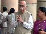 Videos : आपातकाल पर BJP के कार्यक्रम में आडवाणी को न्योता नहीं?