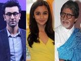 Video : Ranbir's Superhero Film Starring Alia, Big B