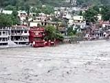 Video : नेशनल रिपोर्टर : फिर मुसीबत में पहाड़