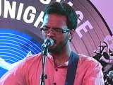 Video: The Music Hour With Advaita and Adrian Pradhan