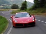 Video : Turbocharged Rocket! Ferrari 488 GTB Review