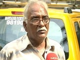 Video : Mumbai Engineer-Turned-Taxi Driver Ferries Patients For Free