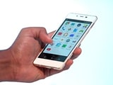 Micromax Launches the Thinnest 4G Smartphone